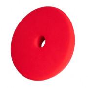 Полировальный круг (пад) для нанесения восков, герметиков, глейзов Adam's Polishes Red Foam Wax & Sealant Pad