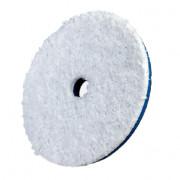 Жесткий полировальный круг (пад) Adam's Polishes Blue Microfiber Cutting Pad