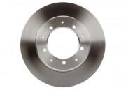 Тормозной диск BOSCH 0986478656