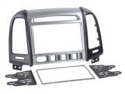 Переходная рамка ACV 381143-43-1 для Hyundai Santa Fe 2011+, 2DIN