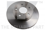 Тормозной диск NK 204409