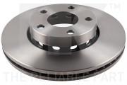 Тормозной диск NK 204792