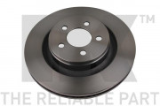 Тормозной диск NK 209331