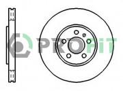 Тормозной диск PROFIT 5010-1221