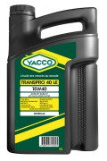 Моторное масло Yacco TRANSPRO 40 LE 15W-40
