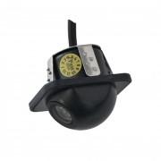 Универсальная камера переднего / заднего вида Swat VDC-414 (врезная)