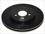 Тормозной диск ABE C3Y026ABE
