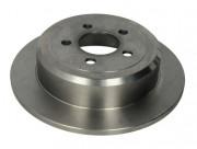Тормозной диск ABE C4Y012ABE