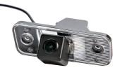 Камера заднего вида Fighter CS-CCD+FM-79 для Hyundai Santa Fe 2006-2012