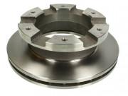 Тормозной диск SBP 02-MI001