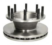 Тормозной диск SBP 02-IV028