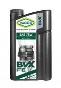 Синтетическое трансмиссионное масло Yacco BVX FE 75W GL-5/GL-4