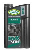 Минеральное трансмиссионное масло Yacco BVX M 100 80W-85 GL-4