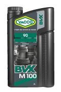 Минеральное трансмиссионное масло Yacco BVX M 100 90W GL-4