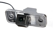 Камера заднего вида Fighter CS-HCCD+FM-79 для Hyundai Santa Fe (2006-2012)