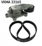 КомплектГРМ SKF VKMA 33165