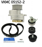 Комплект ГРМ с помпой SKF VKMC 05152-2