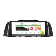 Штатная магнитола RedPower 31085 IPS для BMW 5 (F10, F11) 2011-2012 Android 6.0.1+