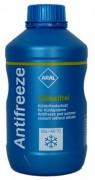 Антифриз Aral Antifreeze Silikatfrei G12+ (концентрат розово-фиолетового цвета) 1л