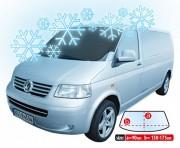 Защитный чехол для лобового стекла Kegel Winter Delivery Van (от замерзания, инея)