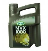 Мотоциклетна моторна олива Yacco MVX 1000 4T 10W-50