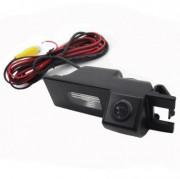 Falcon Камера заднего вида Falcon SC24HCCD-170 для Opel Insignia, Astra, Vectra, Zafira, Buick Regal, Excelle (улучшенная матрица)