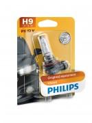 Philips Лампа галогенная Philips Standard 12361B1 (H9)