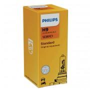 Лампа галогенная Philips Standard 12361C1 (H9)