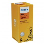Philips Лампа галогенная Philips Standard 12361C1 (H9)
