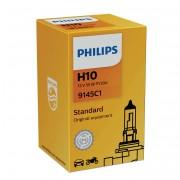 Лампа галогенная Philips Standard 9145C1 (H10)