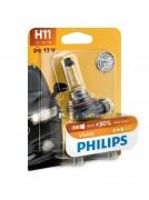 Philips Лампа галогенная Philips Vision 12362PRB1 (H11)
