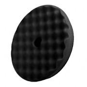 Полировальный круг (пад) для нанесения воска и герметиков Adam's Polishes Gray Foam Polishing Pad