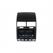 Штатная магнитола Abyss Audio QS-9111 DSP для Volkswagen Touareg 2003-2010 (Android 10)