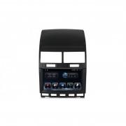 Штатная магнитола Abyss Audio MP-9111 DSP для Volkswagen Touareg 2003-2010 (Android 10)