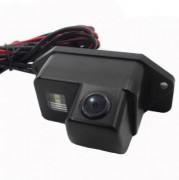 Falcon Камера заднего вида Falcon SC27HCCD-170 для Mitsubishi Lancer X (улучшенная матрица)