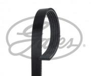 Поликлиновый (ручейковый) ремень GATES 5PK1650