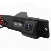 Falcon Камера заднего вида Falcon SC29HCCD-170 для Mitsubishi Pajero, Freecar, Linyue, Zinger (улучшенная матрица)