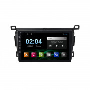 Штатная магнитола Abyss Audio SE-0122 для Toyota RAV4 (XA40) 2013-2018 (Android 9)
