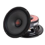 Kicx Акустическая система Kicx Gorilla Bass Mid 6,5' M2 (среднечастотник)