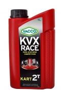 Моторна олива для картів Yacco KVX RACE 2T (1л)