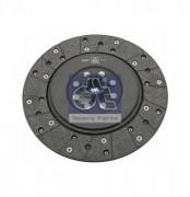 Диск сцепления DT Spare Parts 4.64262