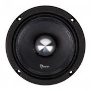 Акустическая система Kicx Tornado Sound Z-650 (среднечастотник)