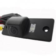 Falcon Камера заднего вида Falcon SC32HCCD-170 для Volkswagen Touareg, Tiguan (улучшенная матрица)