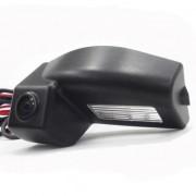 Falcon Камера заднего вида Falcon SC33HCCD-170 для Mazda 2, 3 (улучшенная матрица)