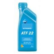 Жидкость для АКПП Aral Getriebeol ATF 22