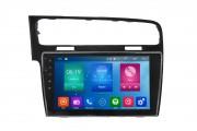 Штатная магнитола Sound Box SB-7116 для Volkswagen Golf 7 (Android 5.1.1)
