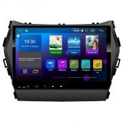Штатная магнитола Sound Box Star Trek ST-6085 для Hyundai Santa Fe 2013+ (IX45) Android 6.0.1