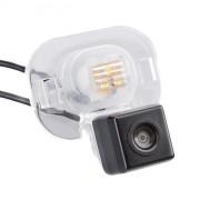 Камера заднего вида MyWay MW-6079 (2) для Hyundai Accent 2009-2011, Solaris