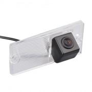 Камера заднего вида MyWay MW-6056 (2) для Kia Sportage II (2004-2010), Sorento I (2003-2006)