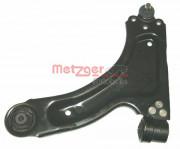 Рычаг подвески METZGER 58004501